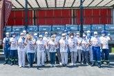 NIS donira 33.000 litara pijaće vode Ivanjici i Blacu
