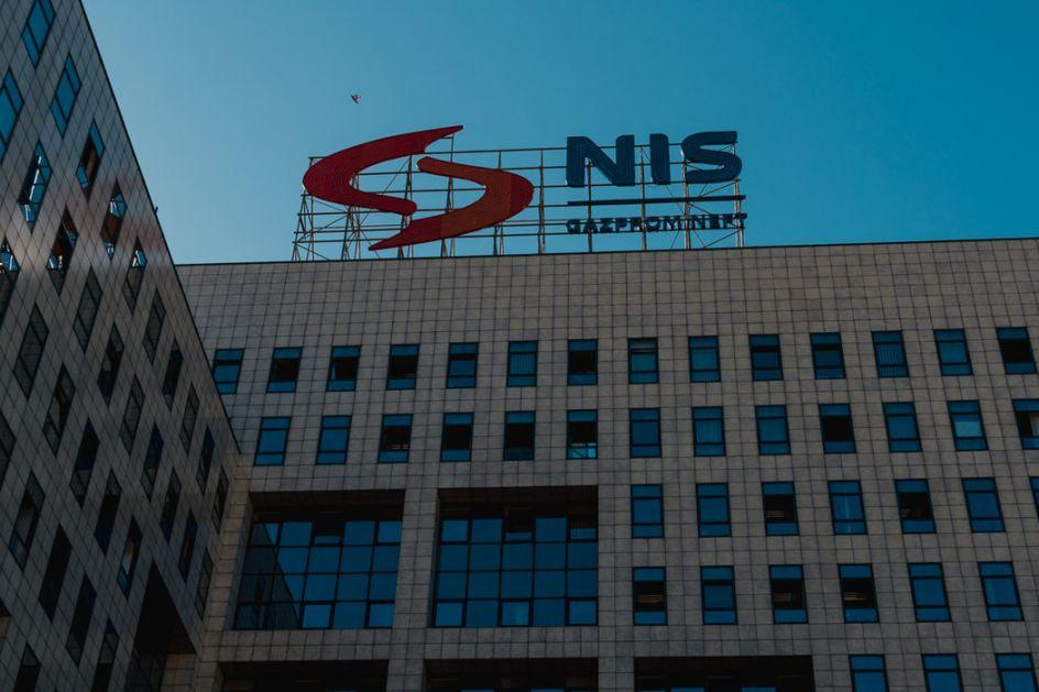 NIS donirao 270 tona avio goriva Er Srbiji