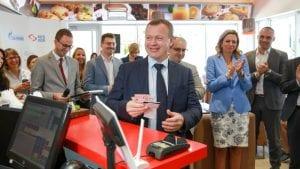 NIS i Masterkard uveli novu uslugu za potrošače