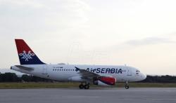 NIS podržao Er Srbiju sa 270 tona avio-goriva