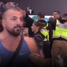 NISAM JA Tomović se suočio sa Kristijanom, sasuo mu sve u lice - Golubović JEZIVO MIRAN (VIDEO)