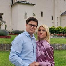 NISAM TI JA MAJKA! Jovana Jeremić se sukobila sa suprugom - Ne znam zašto mi se JAVNO obraćaš