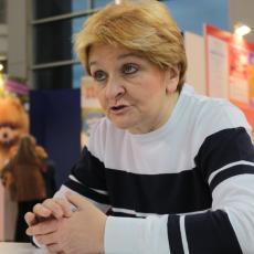 NISI SAMA DANICA GRUJIČIĆ OŠTRO OSUDILA SEKSUALNO NAPASTVOVANJE ŽENA: Poslala snažnu poruku Mileni Radulović