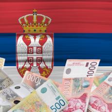 Stigle najnovije informacije o inflaciji u Srbiji: Šta se promenilo od prošle godine?