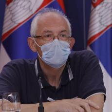 NISKE I SRAMNE UVREDE PROTIV EPIDEMIOLOGA: Advokat Gajić vređao dr Kona na nacionalnoj osnovi i to zbog vakcina (FOTO)