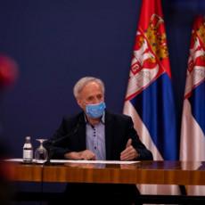 NISMO POBEDILI KORONU Reči dr Pelemiša šalju jasnu poruku - ispred nas je jasan cilj i jedno rešenje