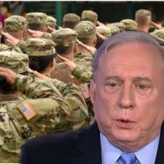 NISMO SPREMNI ZA RAT SA RUSIJOM Američki pukovnik u penziji otkrio rak ranu Pentagona, strahuje od najgoreg