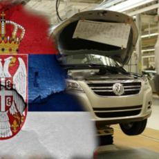 NIŠTA NIJE IZGUBLJENO! Sve manje šansi da Folksvagen otvori fabriku u Turskoj: Srbija ponovo ima šansu!