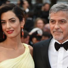 NIŠTA OD BEBE: Džordž i Amal Kluni demantovali glasine o trudnoći