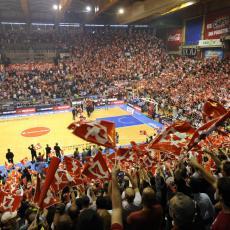 NIŠTA OD CRVENE ZVEZDE: Najvećoj zvezdi reprezentacije Srbije žao što ne može na Mali Kalemegdan