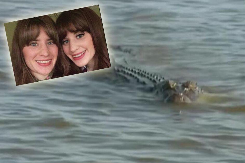 NISU ONI KRIVI: Britanka koju je napao krokodil molila da ne ubijaju reptile: Oni su fascinantna stvorenja, živi dinosaurusi
