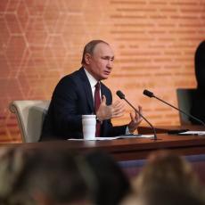 NISU VELIKE ŠANSE ZA RAZGOVOR: Ali ako se sastanu Putin i Zelenski OVO će biti glavna tema