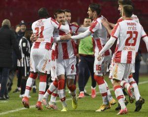NIZ ZA PONOS ZVEZDAŠA: Crveno-beli zabeležili 30 utakmica bez poraza