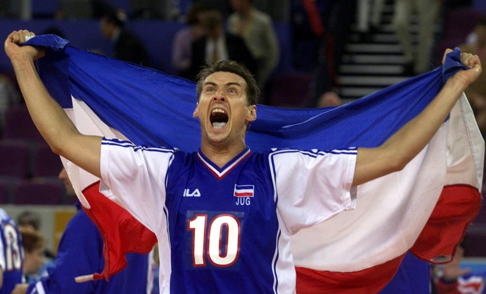 NJEGOVE REČI DOPIRU DO SVIH! I MNOGIMA NIJE DOBRO ZBOG TOGA: Vanja Grbić danas slavi 49. rođendan! On je rođeni pobednik