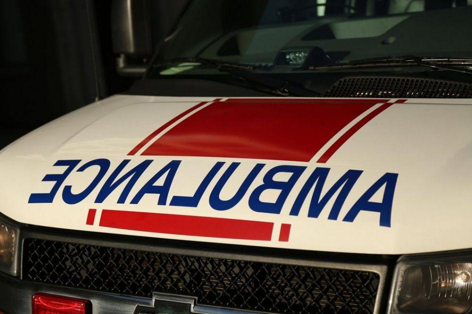 NOĆ U BEOGRADU: 5 lakše povređenih u 2 saobraćajke!
