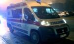NOĆ U BEOGRADU: Pet saobraćajnih nezgoda, teško povređen motociklista