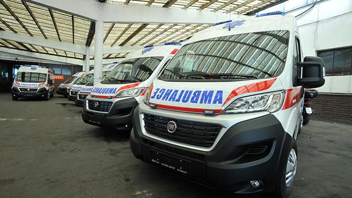 NOĆ ZA NAMA - Tri osobe povređene u udesima u prestonici