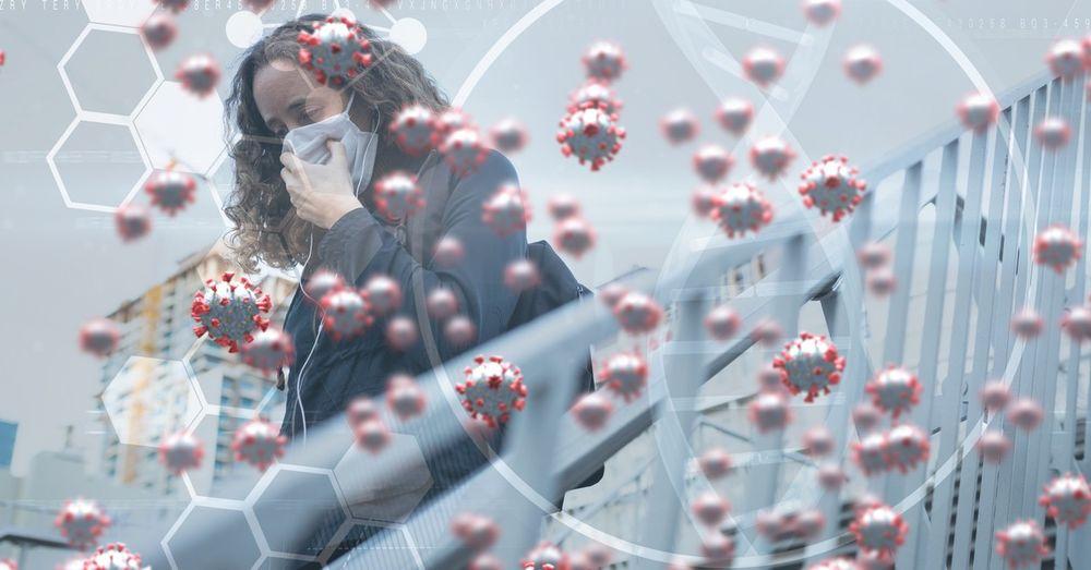 NORVEŠKI LEKAR O PANDEMIJI: Kod nas je otkrivena nova mutacija korona virusa