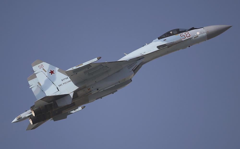 NOVA AMERIČKA GLAVOBOLJA: Posle S-400 Rusija Turskoj nudi i novo super oružje! Evo zašto isporuka Su-35 predstavlja opasnost za NATO (VIDEO)