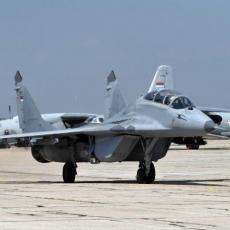 NOVA DONACIJA BELORUSIJE SRBIJI! Avijacija Srbije sada je JAČA za još četiri aviona