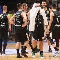 NOVA DRAMA U SRPSKOJ KOŠARCI: Partizan uložio žalbu, Zvezdina pobeda za titulu nije ni registrovana