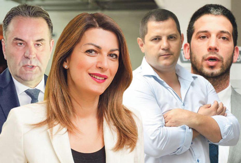 NOVA LICA U VLADI SRBIJE: Tatjana Matić preuzima Ljajićev resor, Nenad Borovčanin mogući naslednik Udovičića?