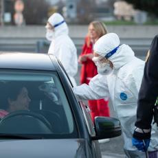 NOVA PRAVILA - VLADA USVOJILA ZAKLJUČAK: Sa potvrdom o potpunoj vakcinaciji oni će moći da uđu u Srbiju