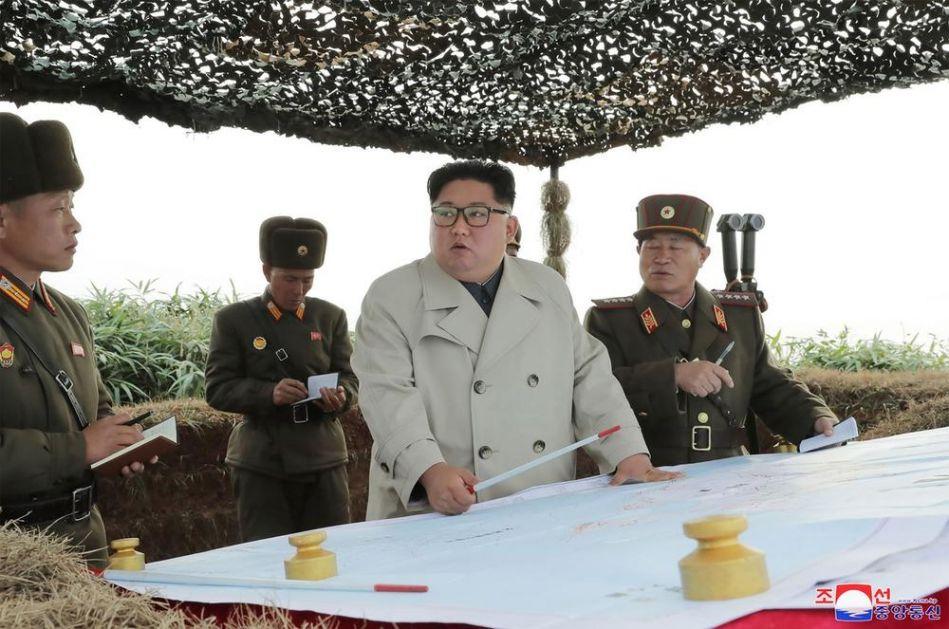 NOVA PROVOKACIJA: Severna Koreja izvela novu raketnu probu, čeka se reakcija Amerike