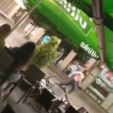 NOVA PROVOKACIJA U BERANAMA: Narod odlučan u nameri da raskrinka provokacije iz kuhinje DPS-a (VIDEO)