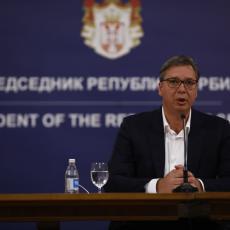 NOVA RUNDA DIJALOGA BEOGRAD-PRIŠTINA: Vučić na video sastanku sa Hotijem, Borelom i Lajčakom
