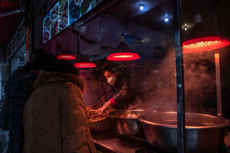NOVA SAZNANJA: Prvi slučaj korone pojavio se u Kini u oktobru i proširio svetom brže nego što se mislilo?