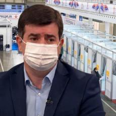 NOVA STIMULACIJA ZA VAKCINACIJU MLADIH! Dr Mirsad Đerlek ima DESET predloga, odluku uskoro donosi Krizni štab