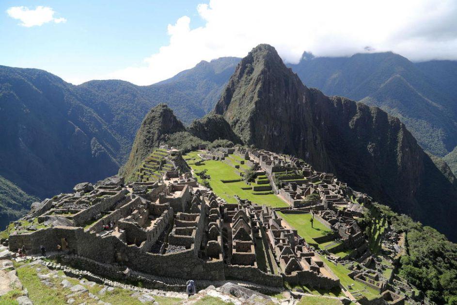 NOVA STUDIJA: Maču Pikču stariji nego što se mislilo, što objašnjava kako su Inke postale najveće kraljevstvo Južne Amerike