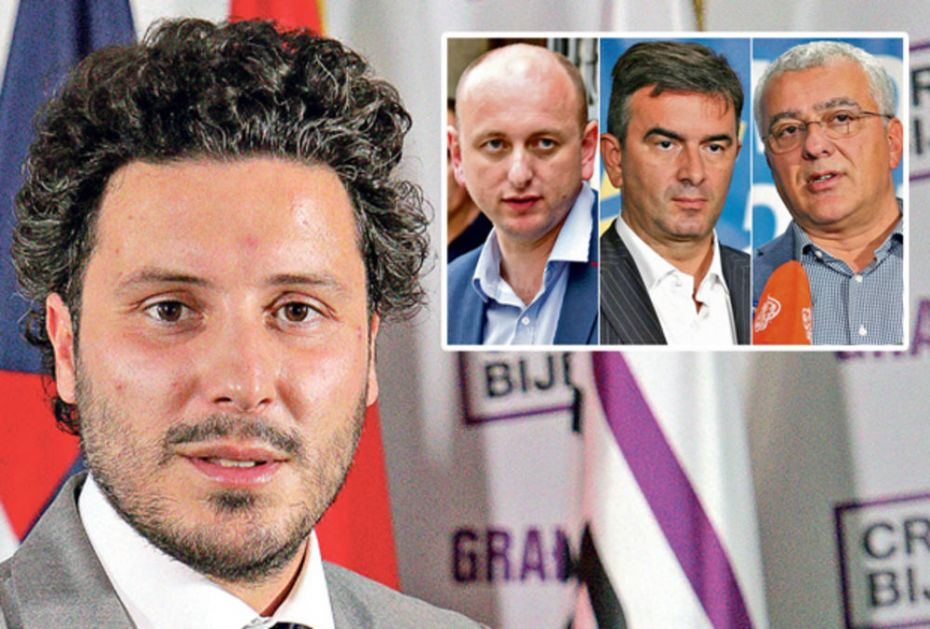 NOVA VLADA CRNE GORE JOŠ NEIZVESNA: Dritan Abazović pravi vladu sa Amfilohijem, a neće Kneževića, Mandića i Medojevića?