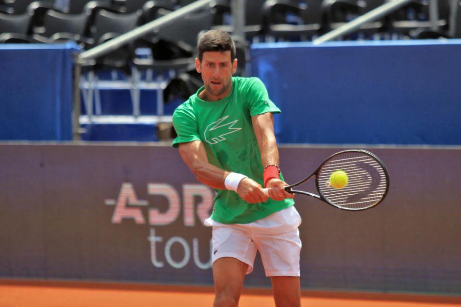 NOVAK ĐOKOVIĆ STIGAO U SARAJEVO! Šokantna POSETA najboljeg tenisera sveta PODIGLA ceo GRAD na noge!