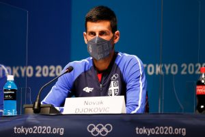 NOVAK LJUT KAO NIKAD PRE: Srpski teniser besan na organizatore OI, njegove reči odjekuju!