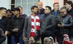 NOVAK ODUŠEVIO NAVIJAČE ZVEZDE: Đoković u crveno-belom dresu u Monaku (FOTO)