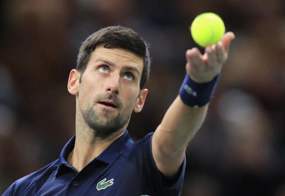 NOVAK SAZNAO RIVALA U 2. KOLU MONTE KARLA: Siner zakazao meč sa najboljim teniserom planete FOTO