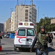 NOVE GLAVOBOLJE ZA IRAK: Postoji problem CRNJI od ISIS-a i američkih trupa, danas je postavljen JEZIV rekord!
