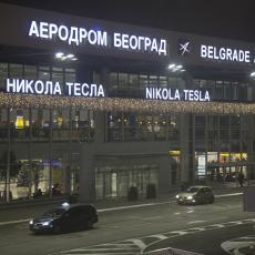 NOVE MERE NA BEOGRADSKOM AERODROMU: U funkciji prostor za putnike koji stižu tokom vanrednog stanja, biće odmah testirani