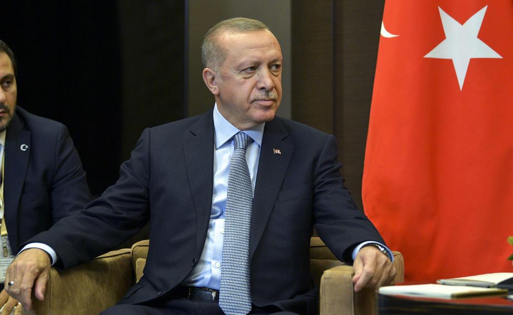 NOVE TENZIJE IZMEĐU TURSKE I NEMAČKE: Vlasti u Ankari uhapsile advokata kojeg je angažovala nemačka ambasada!