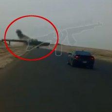 NOVI DAN, NOVI VATROMET U IRAKU: Proiranska grupa raznela još jedan američki konvoj (VIDEO)