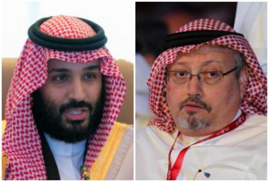 NOVI DETALJI O UBISTVU NOVINARA KAŠOGIJA: Likvidatori koristili avion kompanije koju je zaplenio prestolonaslednik bin Salman