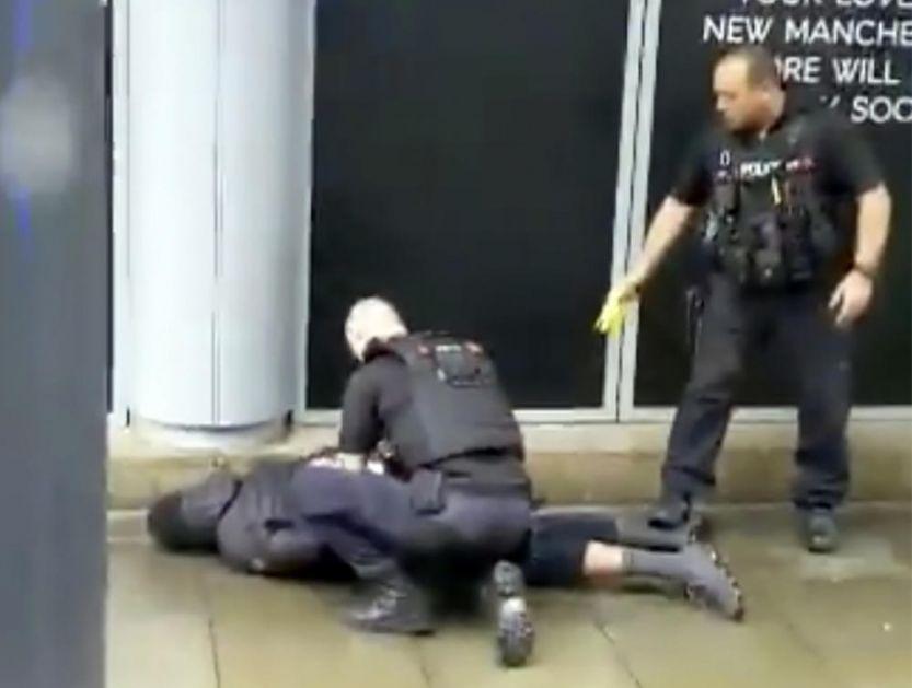 NOVI DETALJI ŠOKANTNOG NAPADA U MANČESTERU: Napadač ima 40 godina i odgovaraće zbog terorizma (FOTO)