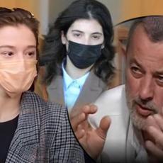 NOVI DETALJI SUĐENJA ALEKSIĆU: Ispravljena optužnica protiv učitelja glume - podneta sudu
