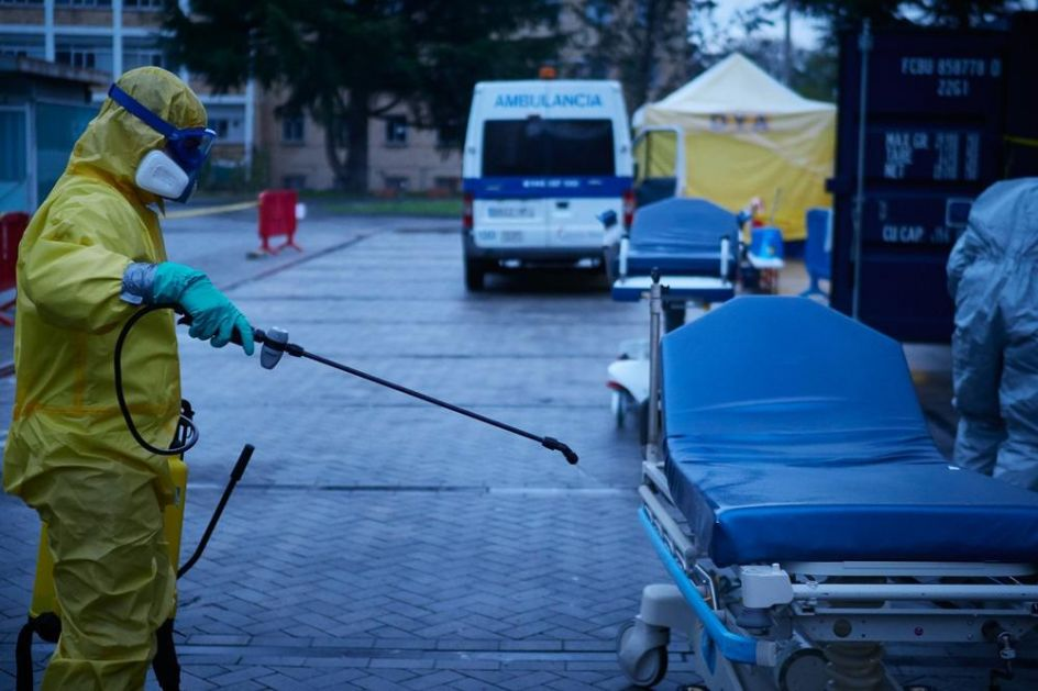 NOVI KARANTIN U ŠPANIJI: Blokira se regija sa više od 200.000 stanovnika, ponovo se širi korona virus