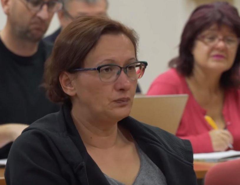 NOVI OBRT U SLUČAJU SMILJANE SRNEC: Evo koga je nazvala kada je otkriveno da je telo sestre Jasmine Dominić držala u zamrzivaču! (VIDEO)