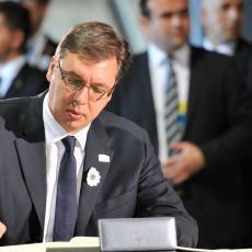 NOVI PAKLENI USLOV EU ZA SRBIJU! NIŠTA OD PRIKLJUČENJA? Traže da Beograd prizna genocid u Srebrenici!