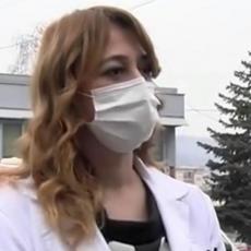 NOVI PAZAR I TUTIN NA IVICI KORONA KATASTROFE: Doktorka Ivković objasnila GLAVNI PROBLEM širenja virusa