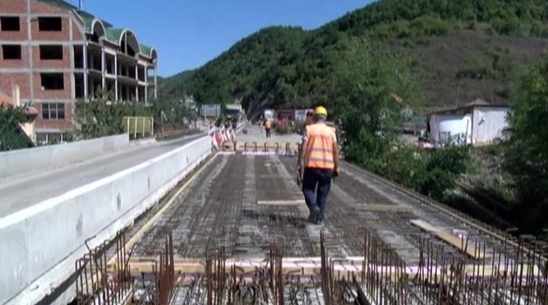 NOVI PAZAR: Rekonstrukcija mosta na Banjskoj Petlji